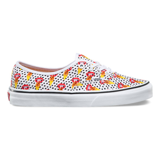 Kendra Dandy Authentic Schoenen | Vans