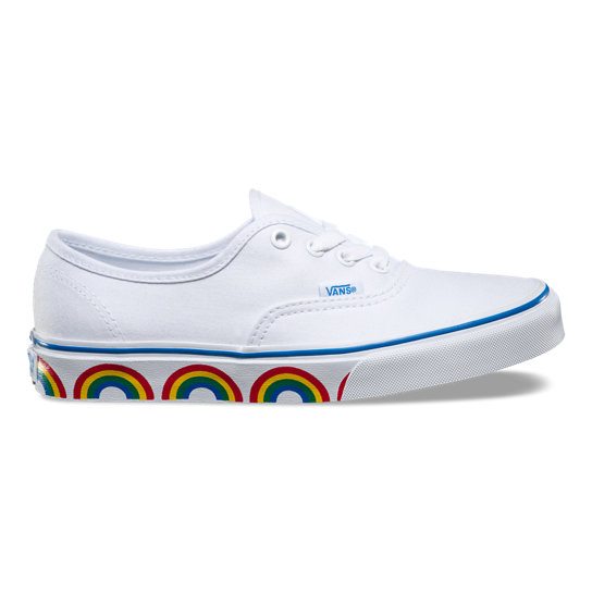Rainbow Tape Authentic Schoenen | Vans