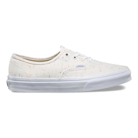 Speckle Jersey Authentic Shoes | Vans