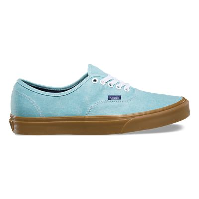 Chaussures Washed Authentic