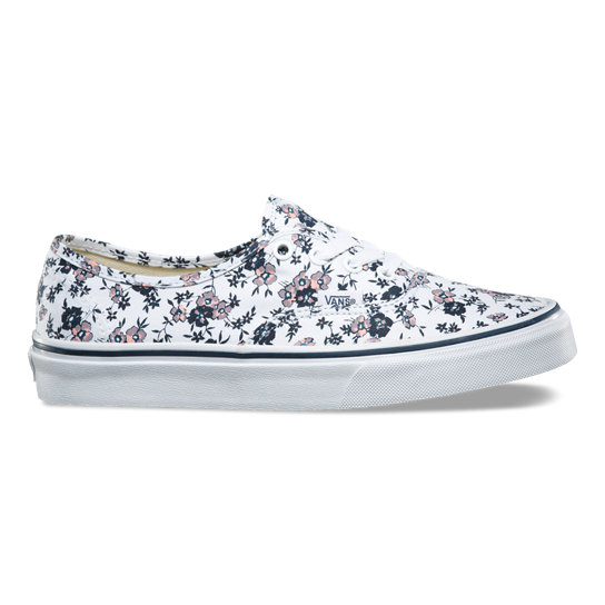 Ditsy Bloom Authentic Shoes | Vans