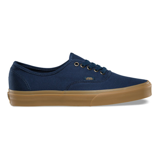 Chaussures Light Gum Authentic | Vans