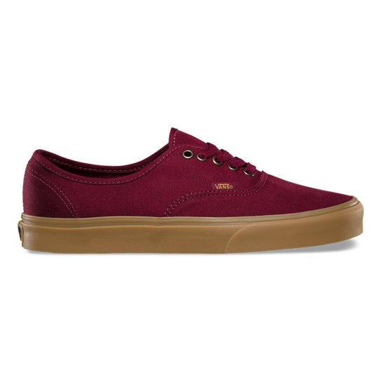 Light Gum Authentic Schuhe | Vans