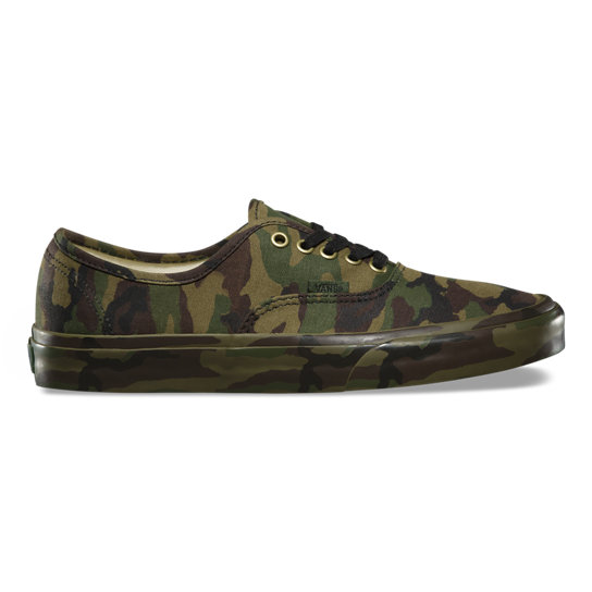 Zapatillas Mono Print Authentic | Vans