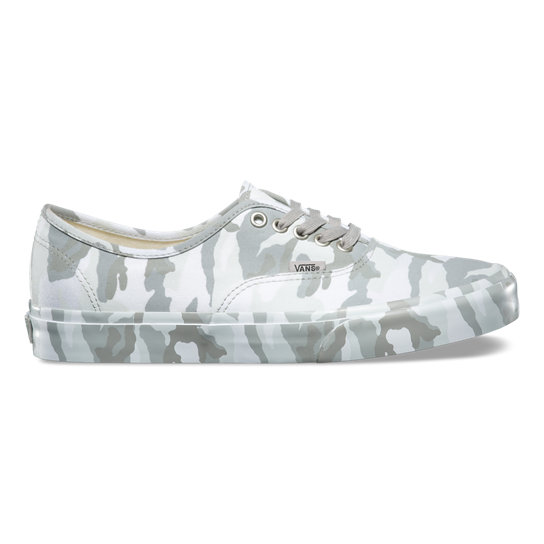 Mono Print Authentic Schuhe | Vans