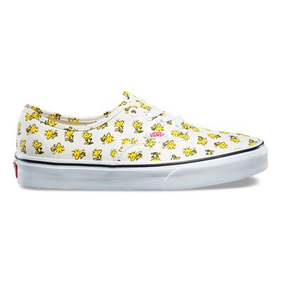 Image du produit Chaussures Vans X Peanuts Authentic | Vans | Boutique Officielle