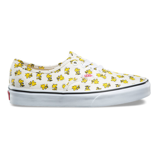 Vans X Peanuts Authentic Shoes | Vans