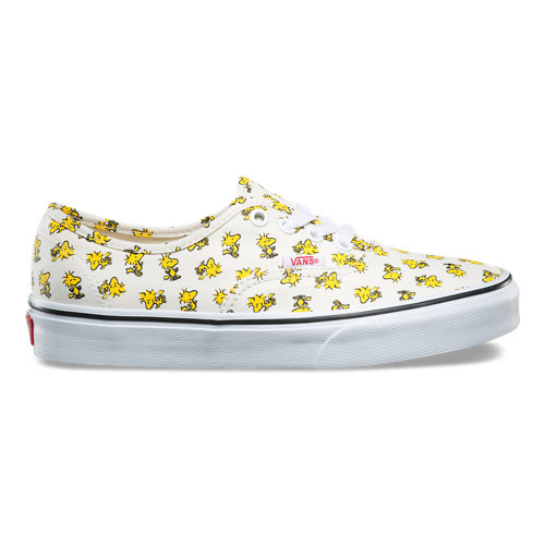 Vans+X+Peanuts+Authentic+Schuhe
