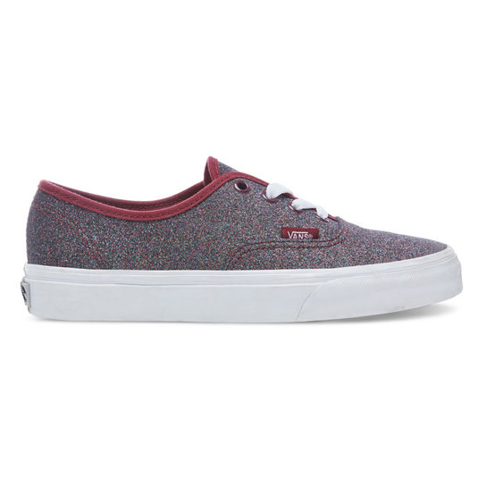Zapatillas Glitter Authentic | Vans