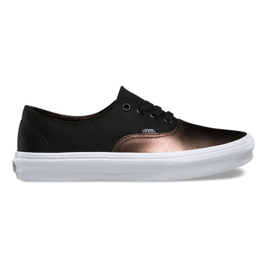 Metallic Authentic Decon Schoenen | Vans