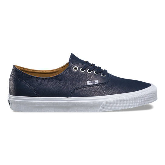 Authentic Decon Schuhe aus Leder | Vans