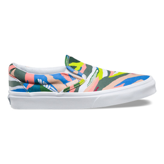 Zapatillas Abstract Horizon Classic Slip-On | Vans