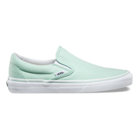 Pastels Classic Slip-On Shoes | Vans