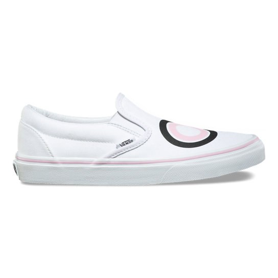Chaussures OMG/WTF  Classic Slip-On | Vans