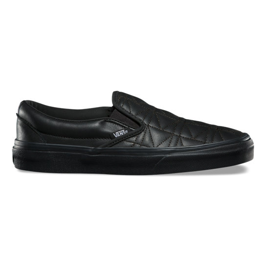 Vans X KarL Lagerfeld Classic Slip On Shoes