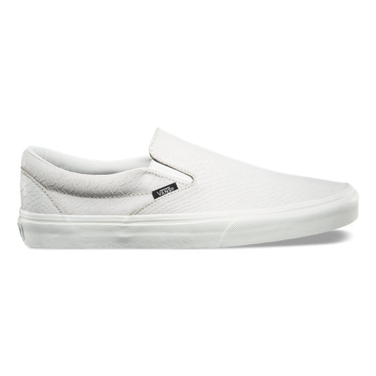 Snake Classic Slip-On Shoes | Vans