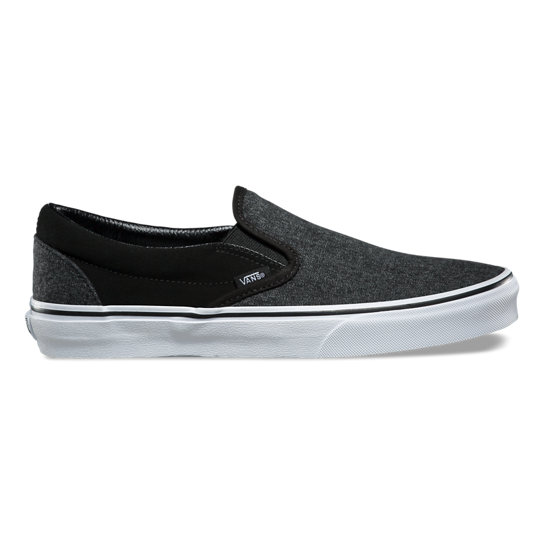Zapatillas de ante Classic Slip-On  y tela | Vans