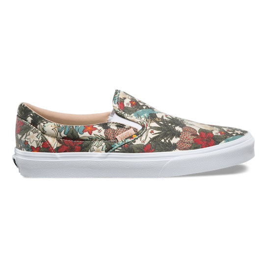 Zapatillas Havana Floral Classic Slip-On | Vans