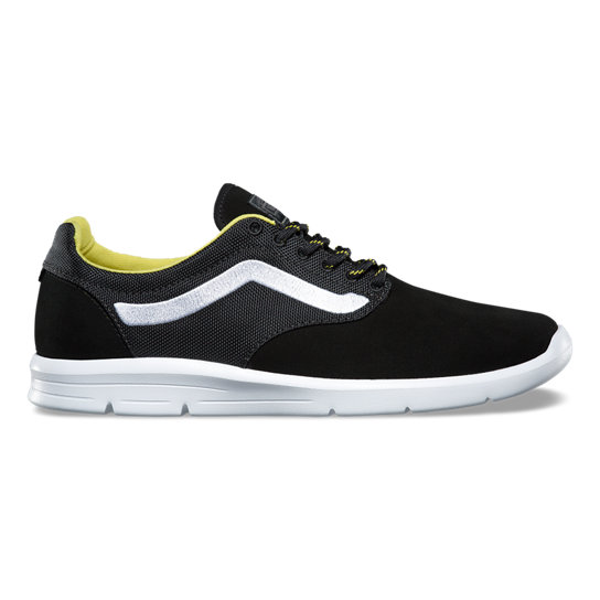 Ballistic Iso 1.5 Shoes | Vans