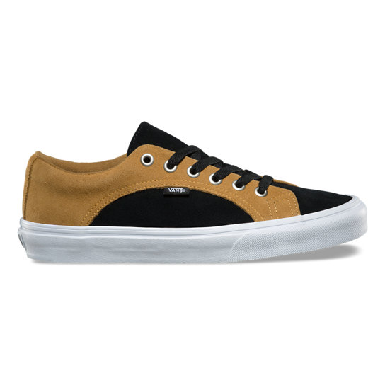 Suede Lampin Shoes | Vans