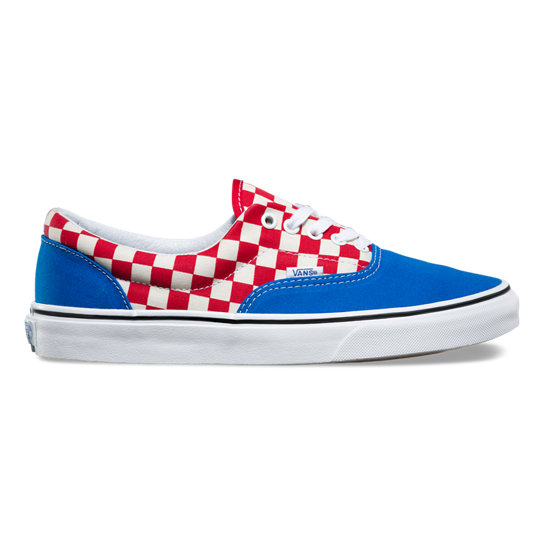 Zapatillas 2 Tone Check Era | Vans