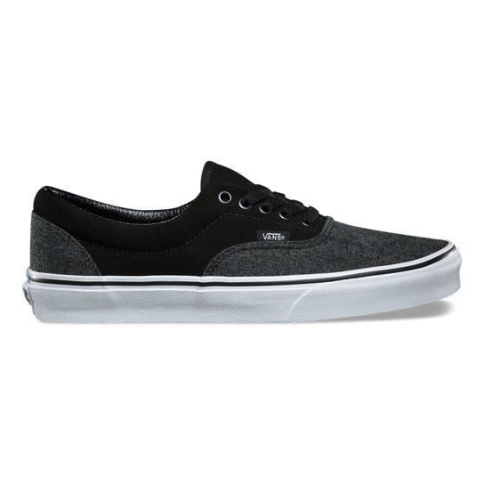 Suede & Suiting Era Shoes | Vans