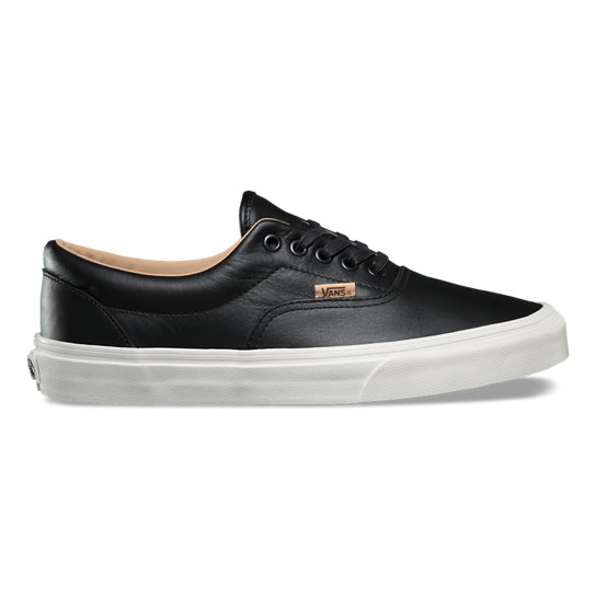 Lux Leather Era Schoenen | Vans