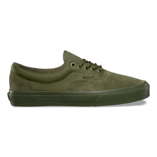 Military Mono Era Shoes | Vans
