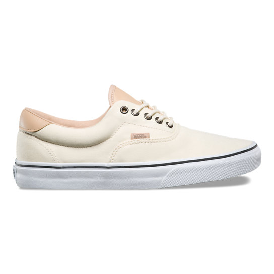 Tan Era 59 Shoes | Vans