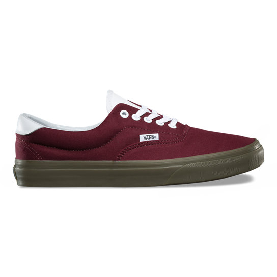 Bleacher Era 59 Shoes | Vans