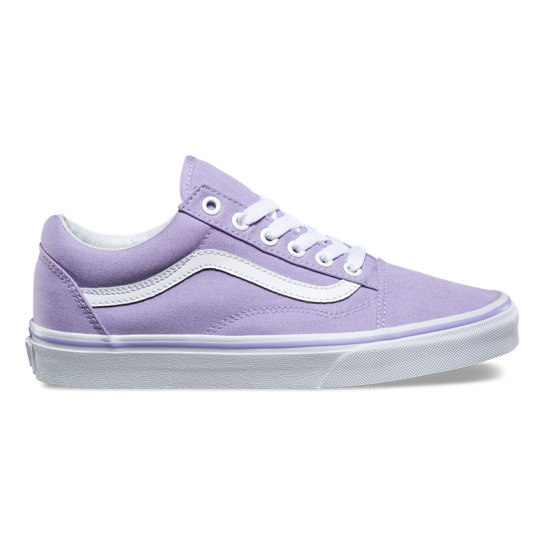 Pastel Old Skool Shoes | Vans