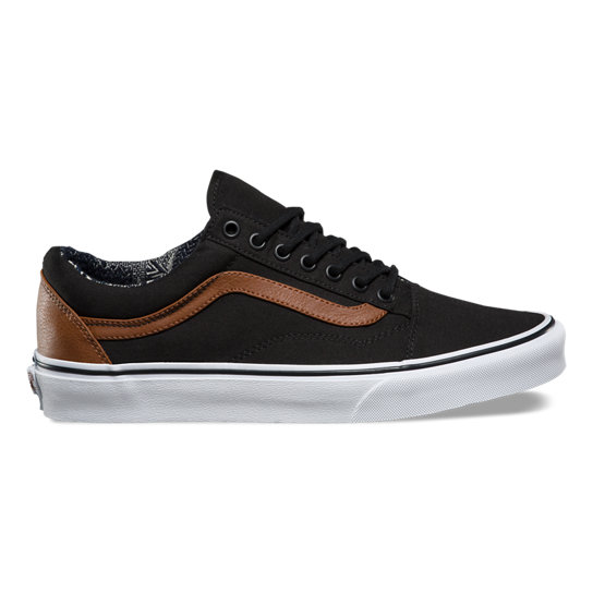 C&L Old Skool Schuhe | Vans