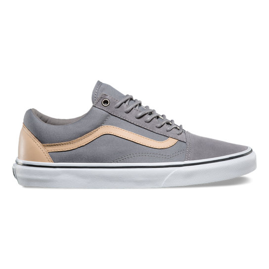 Chaussures Tan Old Skool | Vans