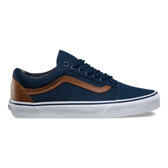 C&L Old Skool Shoes | Vans