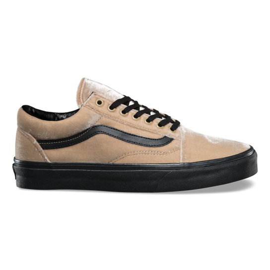 Zapatillas Old Skool de terciopelo | Vans