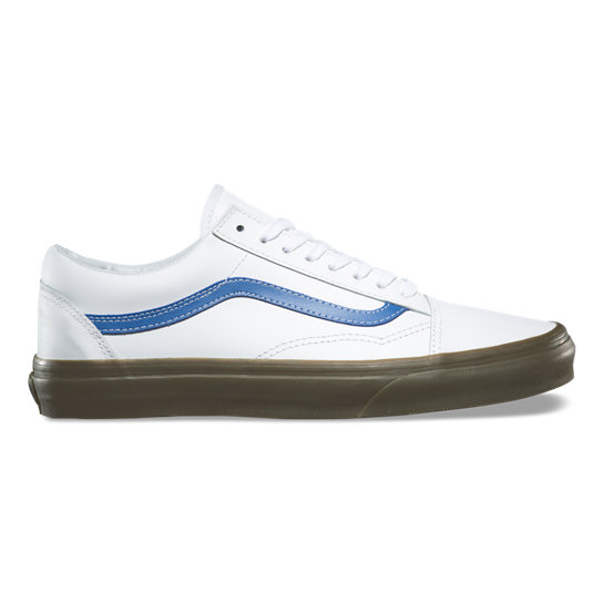 scarpe old skool vans