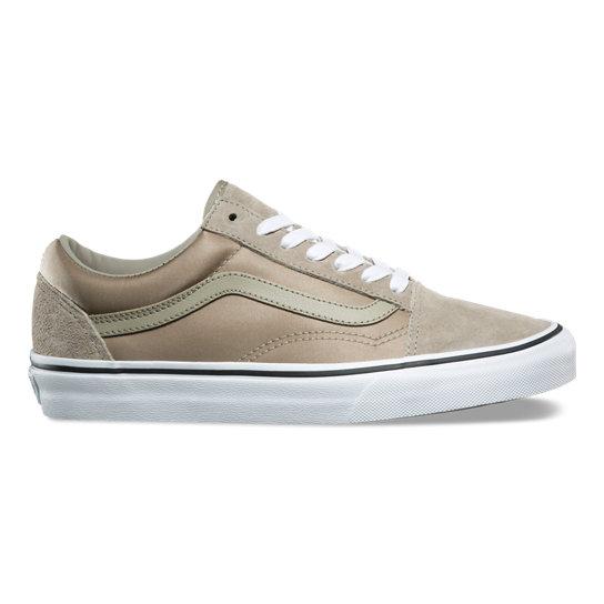 Old Vert Boom Vans Skool Chaussures FBRxqT