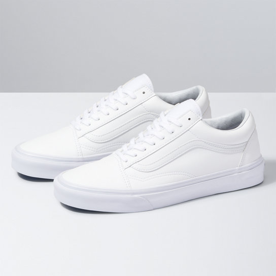 Classic Tumble Old Skool Shoes | Vans