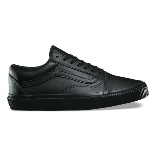 Embossed Sidewall Old Skool Shoes | Vans
