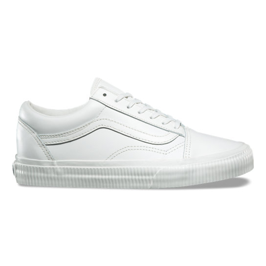 Zapatillas Old Skool con el lateral repujado | Vans