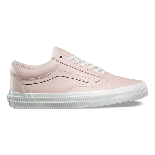 Chaussures Embossed Sidewall Old Skool | Vans