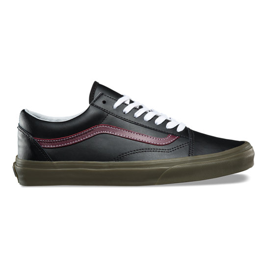 Bleacher Old Skool Shoes | Vans