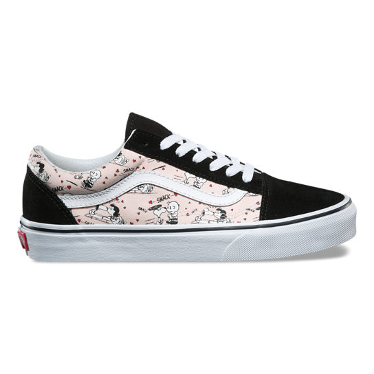 Zapatillas Old Skool de Vans X Peanuts | Vans