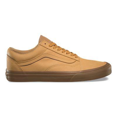 Chaussures Vansbuck Old Skool