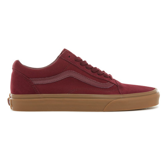 Light Gum Old Skool Shoes | Vans