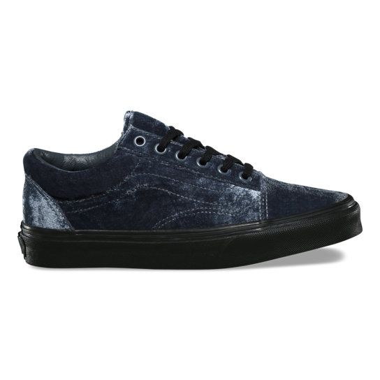 vans old skool damen samt