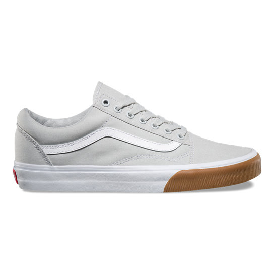 Gum Bumper Old Skool Shoes | Vans