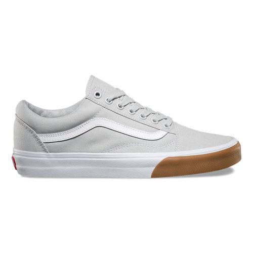 68b55c4e1a92e7 Gum Bumper Old Skool Shoes