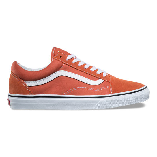 vans old skool autumn glaze