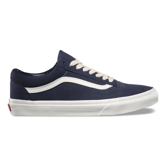 Herringbone Lace Old Skool Schoenen | Vans